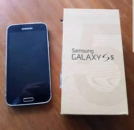 Galaxy S5 LOCKED TO TESCO
