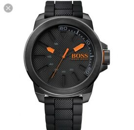 Genuine Hugo Boss Watch Brand New Sealed. RRP£159 Many available