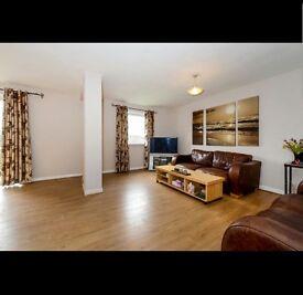 Three Bedroom Spacious Flat To Rent