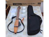 Yamaha SLG110N Natural