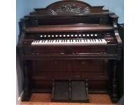 Clough & Warren American Organ