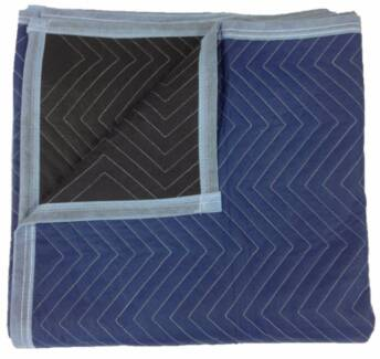 1800mm*3400mm Removal/Furniture Blankets - Factory direct sale