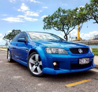 2008 Holden VE SS Commodore