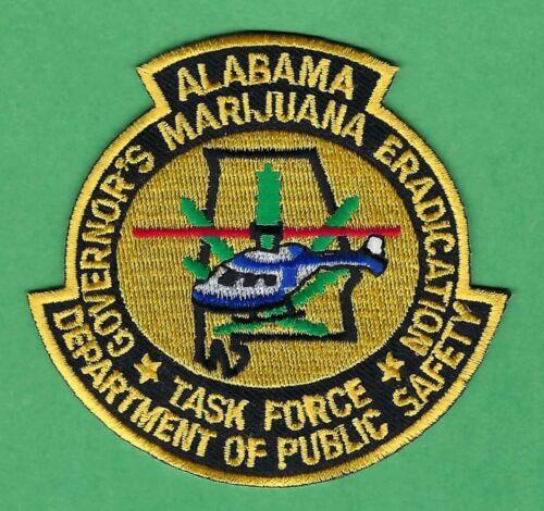 ALABAMA STATE GOVERNOR