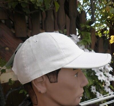 Basecap Sommercap Freizeitcap Outdoor Cap Damen Leinen Herrenmützen Hüte (Cap Outdoor Base)