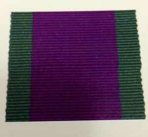 GSM-Full-Size-Medal-Ribbon-Army-RAF-Navy-Military-General-Service-Ireland