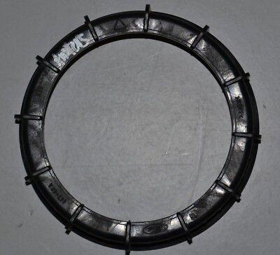 #003 VOLVO V50 S40 2008-2012 IN TANK FUEL PUMP SCREW ON RING CAP HOLDER