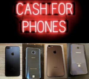 BUYING CELLPHONES AND TABLETS FOR QUICK CASH ***647-808-2843***
