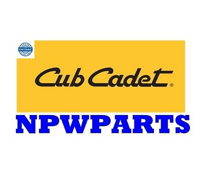 CUB CADET LTX1046VT MUFFLER PART # 951-10542A