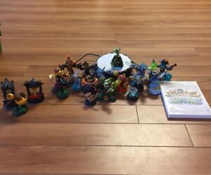 Skylanders Swap Force for Wii