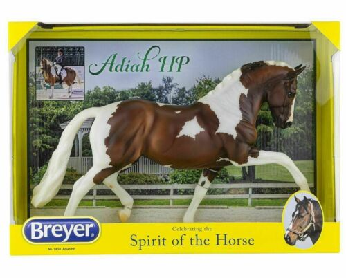 BREYER Traditional Horse #1830 Adiah NEW 2020 Release!