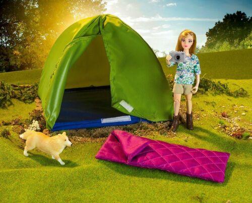 Breyer Classic Size Camping Adventure Set #62049