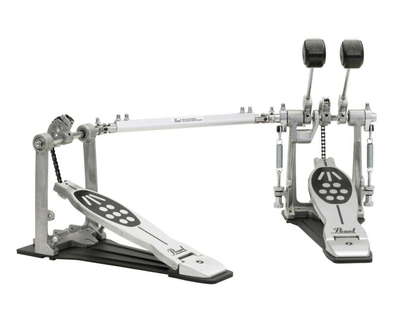 Pearl Powershifter Double Bass Drum Pedal - Brand NEW !!!