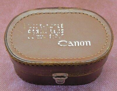 Кейсы, сумки Canon Rangefinder Case for