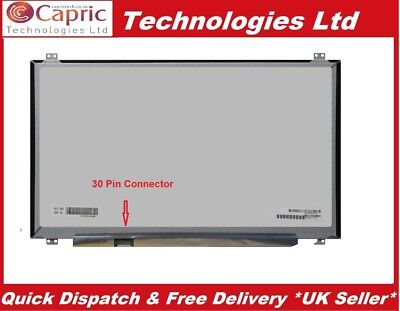 "Brand New 17.3"" LP173WF4-SP F3 FHD LED LCD Screen For  Dell Alienware 17 R2"