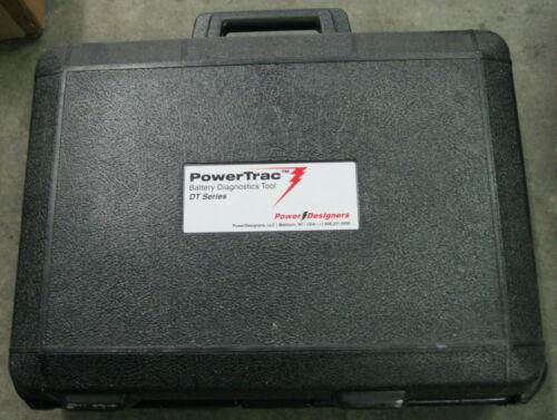 Powertrac DT Series Battery Diagnostics Tool