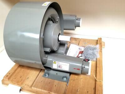 Regenerative Blower Motorless - 2.0-3.5 Hp Max 106cfm175 H2o Outlet A Or B