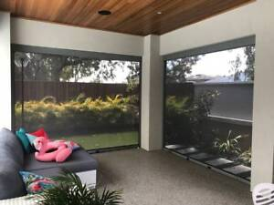 Outdoor Blinds - Options for Every Budget Landsdale Wanneroo Area Preview