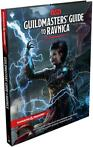 D&D - Guildmaster's Guide to Ravnica | Wizards of the Coast