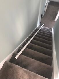 Bannister / handrail for stairs