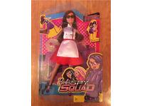 NEW Barbie Spy Squad Teresa Doll