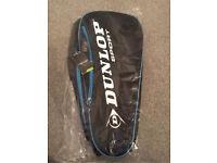 Dunlop Sport Tennis Racket Bag Brand New!