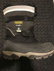 Stanley CSA Approved Winter Construction Boots