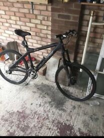 PACE RC 303 BIKE FOR SALE