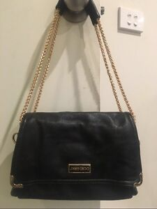 Brand New Jimmy Choo Black Bag! Forrest South Canberra Preview