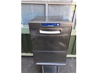 blue seal commercial glass/dishwasher in excellent condition