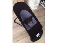 BabyBjorn Baby Bouncer Chair - Excellent Condition