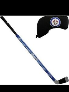 Winnipeg Jets Putter