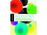 Economics D. Begg et al. 10th Edition