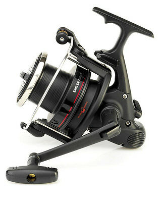 Daiwa NEW Black Edition Emblem X 5000T Big Pit Fishing Reel - EMX5000TB
