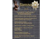 ✨ Claire's TanTastic Mobile Siennasol Spray Tanning - All Ashby Areas Covered ✨