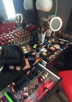 Cheapest hair and makeup artist!!!