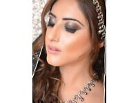 Makeup artist & hairstylist party & bridal