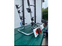 Thule 4 bike carrier / bike rack