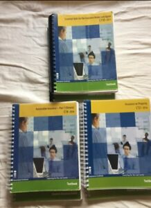 Insurance Textbooks + Electives