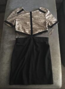 Misguided Sequence Dress - $25 OBO