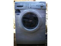 Bosch VarioPerfect 6kg Washing Machine ***FREE DELIVERY & CONNECTION***6 MONTHS WARRANTY***