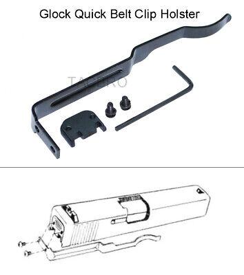 Holsters - Holster For Glock 19 - 3