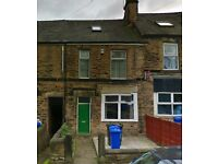 *AVAILABLE NOW 7 Bedrooms Student Property in Crookesmoor Sheffield £80pp/pw*