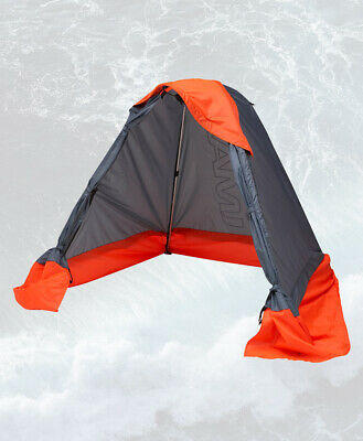 Imax Storm Safe Beach Shelter V2 NEW 2021 Model Supplied in Carry Bag RRP £130