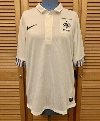 France 2012-2014 away player version football shirt jersey maillot camiseta
