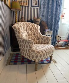 Experienced Upholsterer/furniture restorer