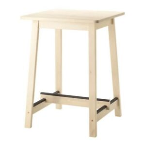 IKEA Bar table NORRÅKER