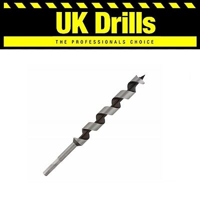 AUGER BITS | WOOD DRILLS | TOP QUALITY | ALL SIZES