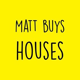 Matt buys houses :)