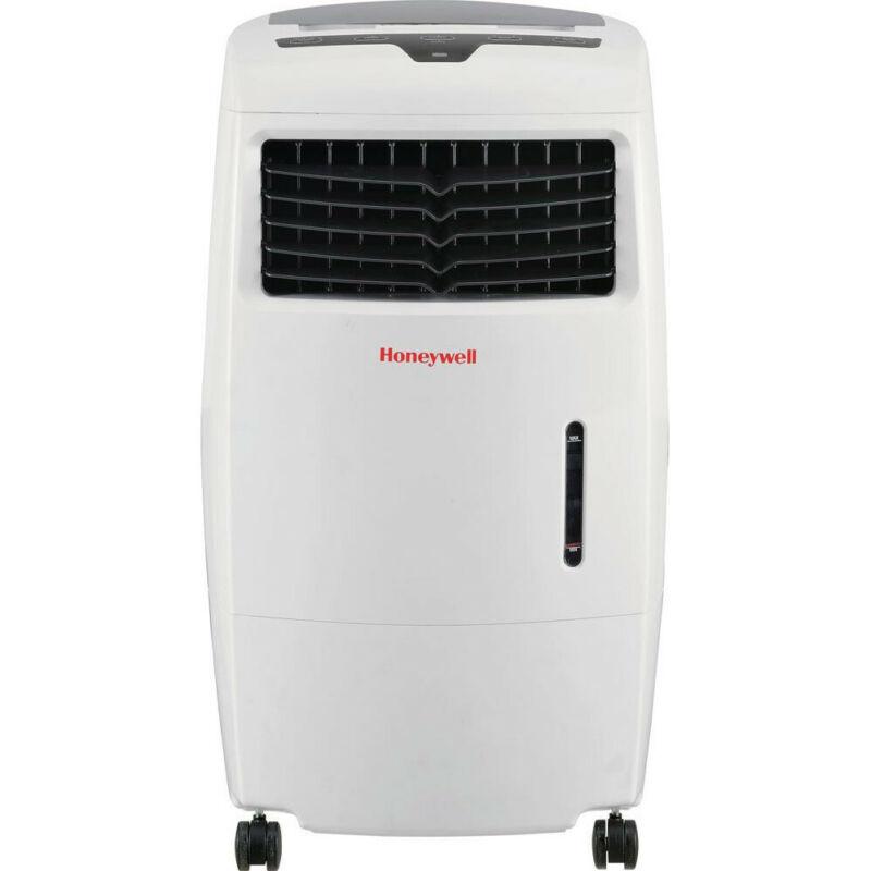 Honeywell 52 Pt. Indoor Portable Evaporative Air Cooler with Remote Control